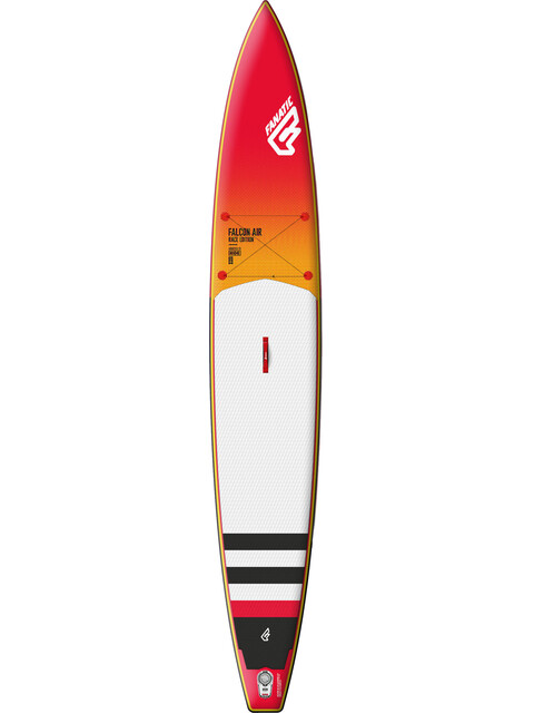 Fanatic Falcon Air - Tablas - 14'0''x26,5'' rojo/blanco